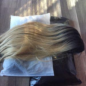Accessories - Bundle of (2) Ombré Lace Wigs